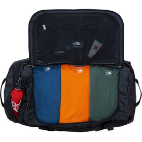 The North Face Base Camp Duffel L, tnf black
